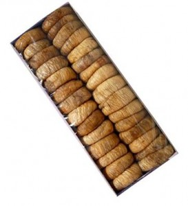 dried figs Lerida 500gr Cartonette