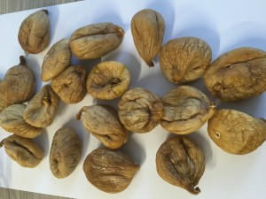 dried figs 2018 crop