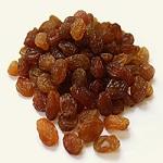 sultana raisins organic
