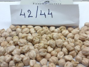 42-44 raw chickpeas