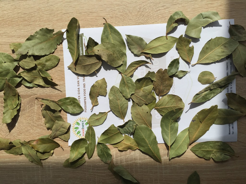 laurel leaves FAQ grade