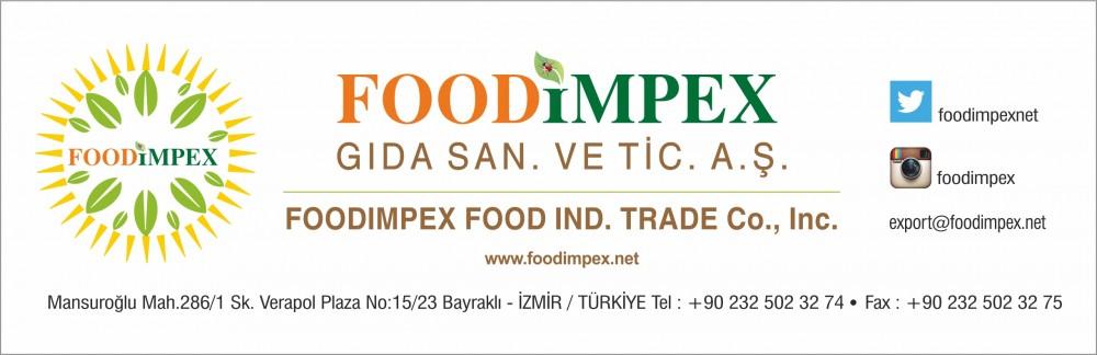 Foodimpex Inc.