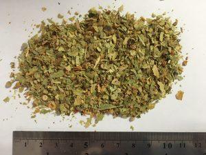 Linden leaf Linden flowers