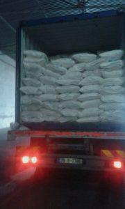 icumsa white cane sugar