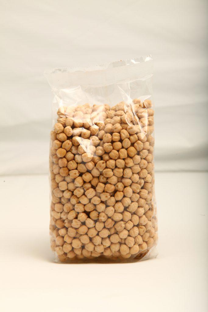 organic chickpeas 1kg pack
