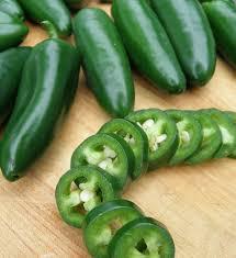jalapeno pepper pickle